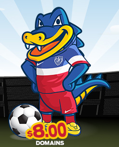 Get 45% OFF HostGator Web Hosting Services on this Soccer World Cup Event