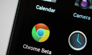 Google Chrome beta Latest Version Points Out the Next Android OS V 4.5