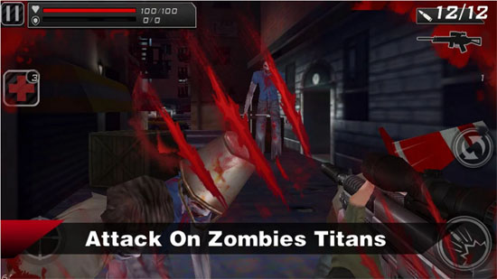 Game of the Day: Death Shooter 3D for Android