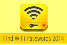 Find WiFi Passwords 2014 copy