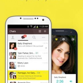 KakaoTalk Free Calls & Text for Android