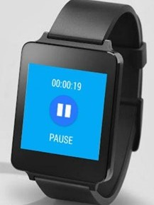 Wear Audio Recorder for Wear Android Devices 03