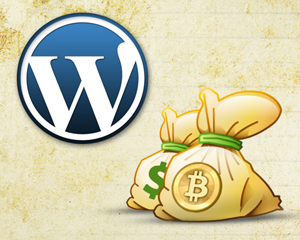 Bitcoin Pay for WordPress