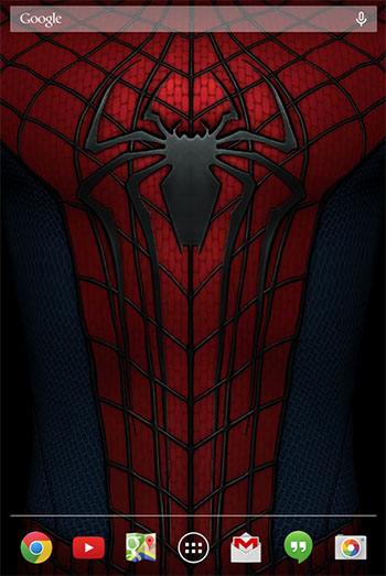 Download Amazing Spider-Man 2 Live Wallpapers for Android