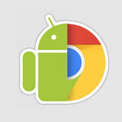 Chrome APK Packager Android Thumb