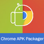 Chrome APK Packager Android Thumbnail