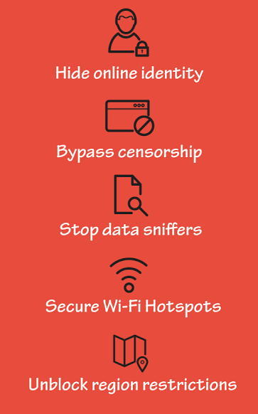 FinchVPN for Android