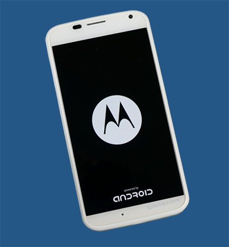 Moto x Android Smartphone