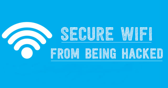 Secure WiFi From Being Hacked in Android