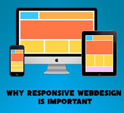 Why Responsive design is important