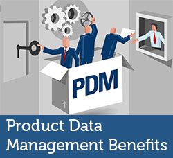 Benefits of Product Data Management in Any Business