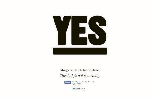 Yes-Margaret-Thatcher-is-dead
