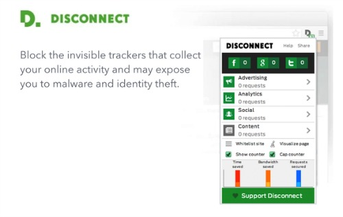 disconnect-addon