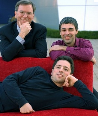 google-chairman-and-founders