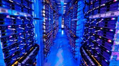 google-data-center