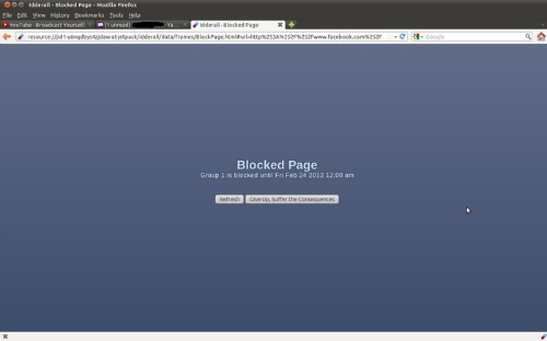idderall-blocked-page