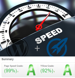 Best WordPress Page Speed Plugin | WP Page Speed One-Click Away!