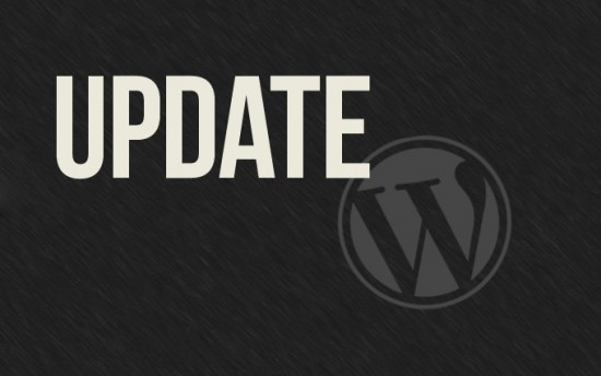 Keep WordPress, Plugins and Themes Up To Date. Period.