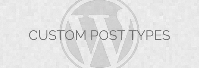 WP Custom Post Types