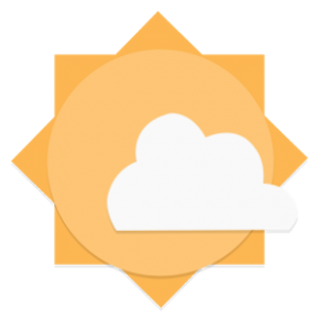 Sunshine Icon Pack Android APK