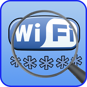 Wi-Fi Password Recover