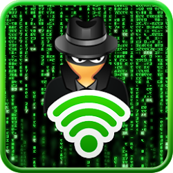 Download WiFi Password Hacker Simulator 1.3 APK for ...