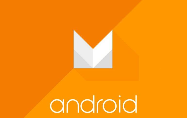 Android 6.0 Marshmallow app
