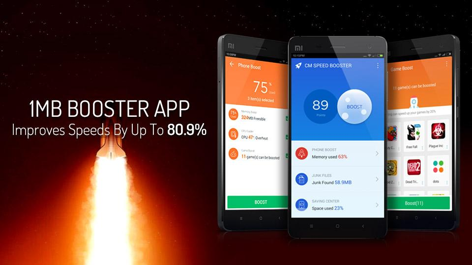 Download Clean Master Lite丨Speed Boost 1 5 8 APK for Android
