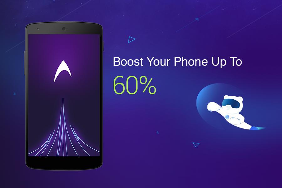 du speed booster apk app