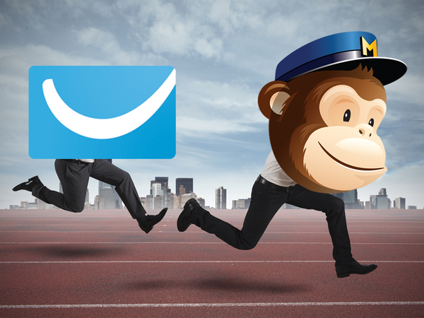Comparison Guide: GetResponse VS MailChimp VS Vertical  Response
