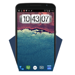 Marshmallow Launcher and Theme APK