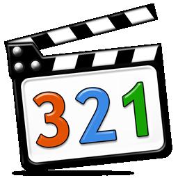 Media Player Classic Home Cinema (MPC-HC)