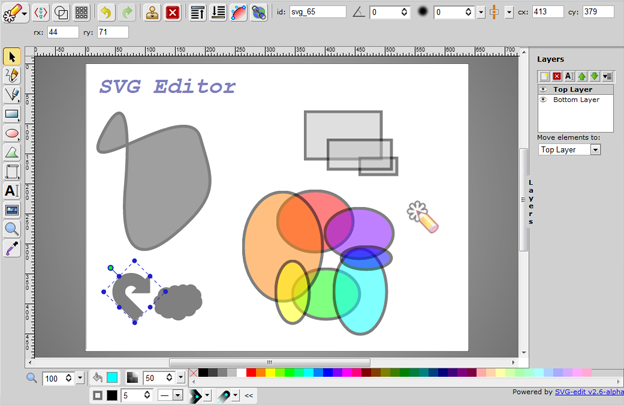 8 best alternatives to adobe illustrator softstribe Free illustrator alternative