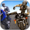Bike Attack Race  Stunt Rider Feature