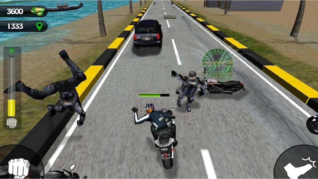 Bike Attack Race : Stunt Rider v4.2 .apk File