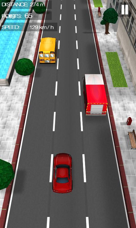 Car Traffic Race v6 .apk File