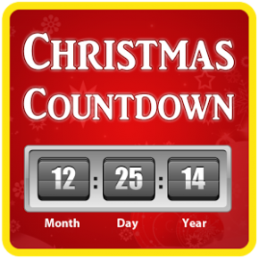 Christmas Countdown Feature