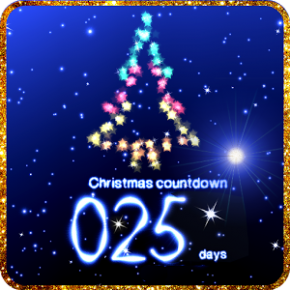 Christmas Countdown Feature Image