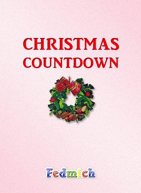 Christmas Countdown v1.0 .apk File