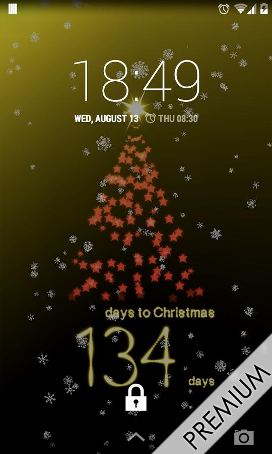 Christmas Countdown v3.1.1 .apk File