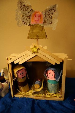Christmas Craft Ideas v1.0 .apk File