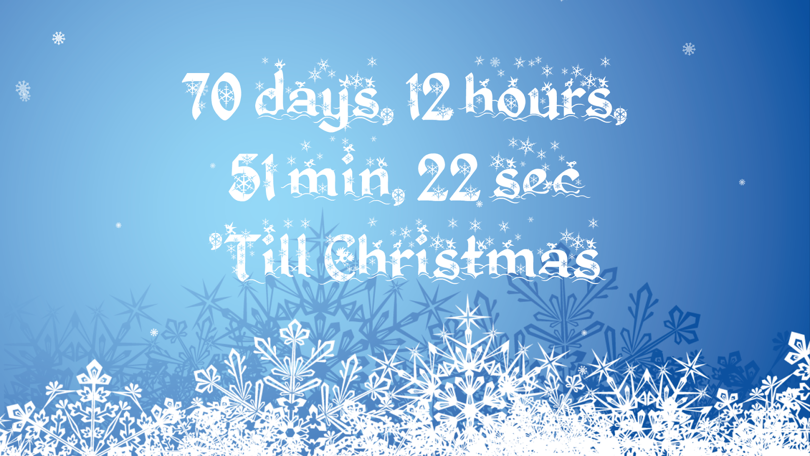 christmas countdown apk premium