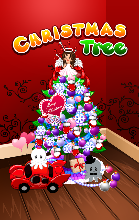Christmas Decorations v2.18 .apk File