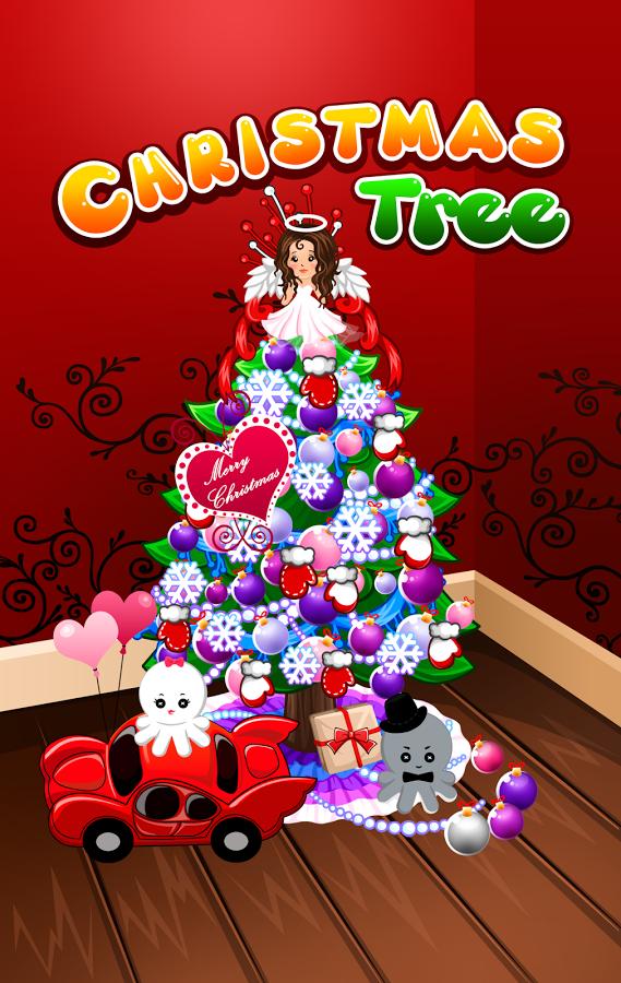 Christmas Decorations v2.18 .apk File