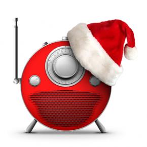 Christmas FM Feature