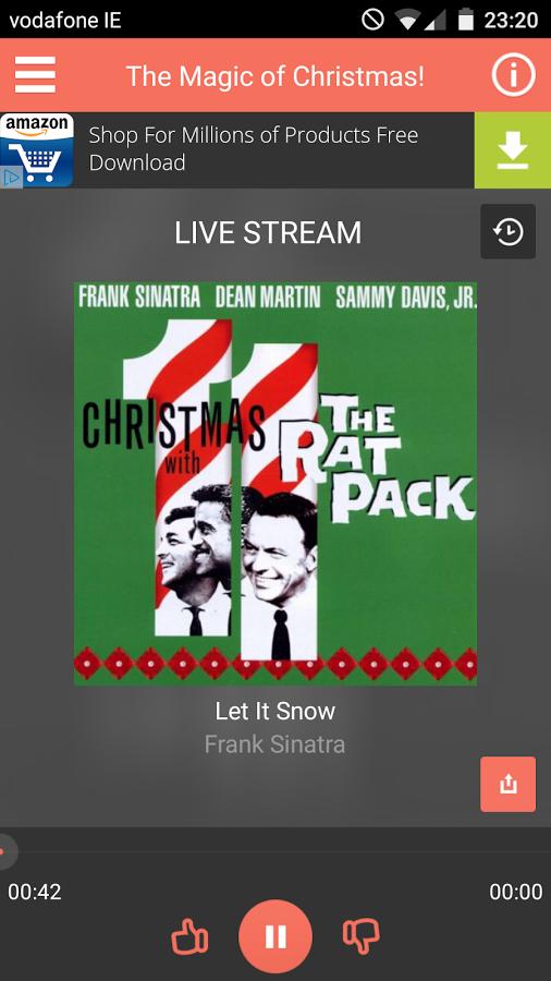 Christmas FM v6.48  .apk File