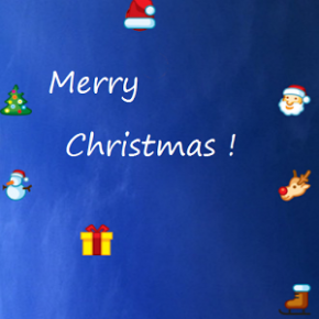 Christmas Greetings Feature