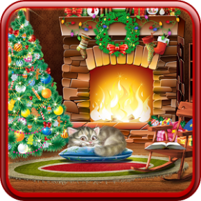 Christmas Live Wallpaper Featire