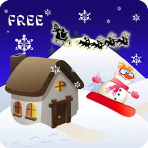 Christmas Live Wallpaper Feature