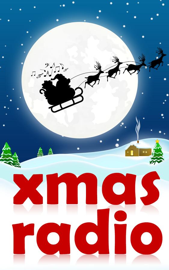 Christmas RADIO v4.9.5 .apk File
